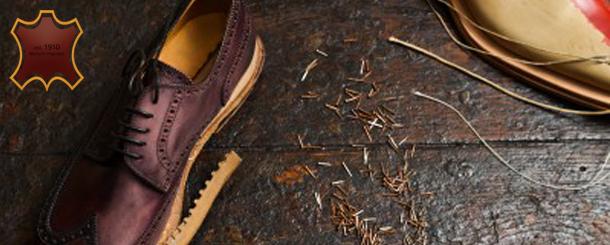 Cipész tudástár Bőr cipők